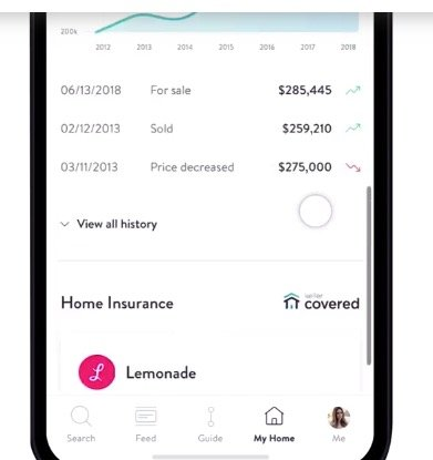 kwapp-myhome